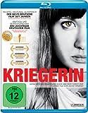 Kriegerin [Blu-ray]