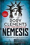 Nemesis: An unputdownable wartime spy thriller for fans of Robert Harris (English Edition)