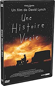 Une histoire vraie (The Straight Story)