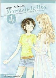 Marmalade Boy nº 04/06: 89 par Wataru Yoshizumi