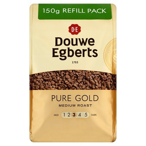 douwe-egberts-pure-gold-instant-coffee-refill-150-g-pack-of-3