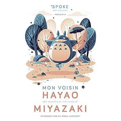 Mon voisin Hayao