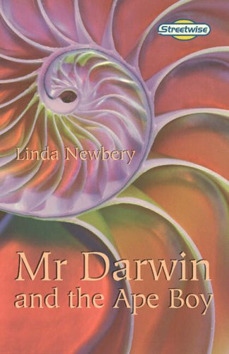 Mr Darwin and the ape boy