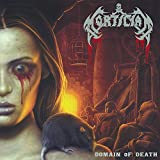 Mortician: Domain of Death [Vinyl LP] (Vinyl)
