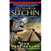 Lost Realms: The Fourth Book of the Earth Chronicles by Zecharia Sitchin (1998-07-31)