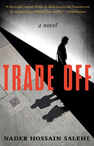 trade-off-english-edition