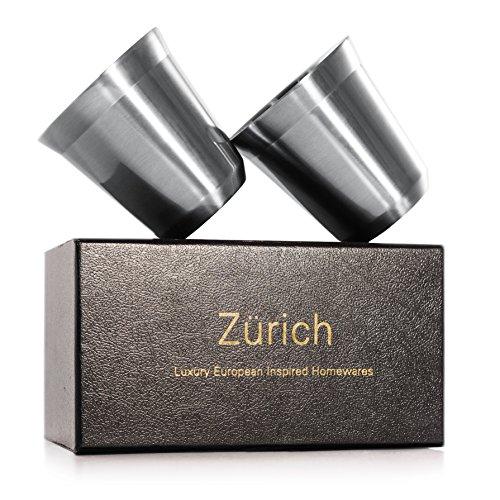 tasse-expresso-160ml-zurich-lot-de-2-tasses-agrave-espresso-et-latte-isotherme-en-acier-inoxydable-f