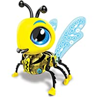 Build a Bot Bee Robot Bug [Import Anglais]