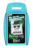 Winning Moves WIN62097 - Top Trumps - Breaking Bad, Kartenspiel