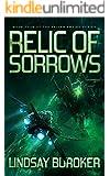 Relic of Sorrows: Fallen Empire, Book 4 (English Edition)