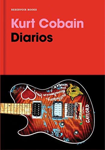Diarios (RESERVOIR NARRATIVA) por Kurt Cobain