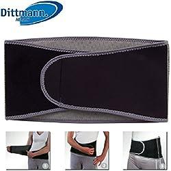 Dittmann Rückenstütze Rückenbandage (L/XL 90-125cm)