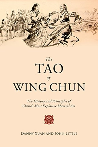 The Tao of Wing Chun: The Histor...