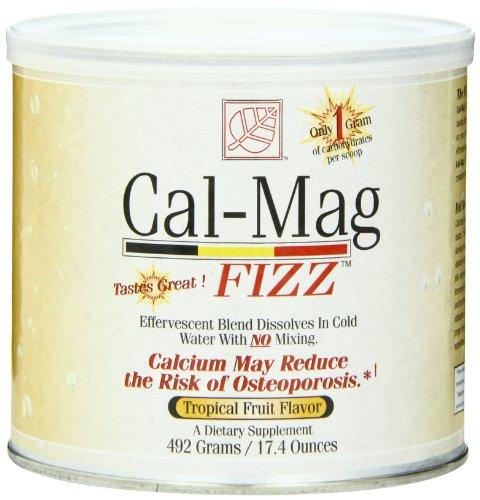 Baywood International - soluzioni Cal-Mag Fizz effervescente