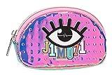 Depesche 10326 - Mini Tasche, Lisa und Lena J1MO71, holo multicolor