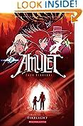 #9: Firelight (Amulet #7)