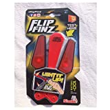 Flip Finz Offizielle Typ Farbe rot flipfinz