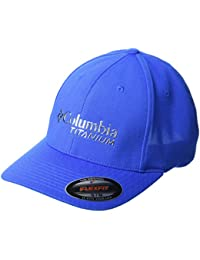 Columbia Titanium Ball GAP