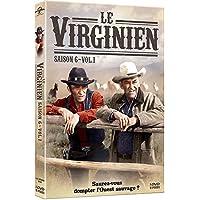 Le Virginien - Saison 6 - Volume 1