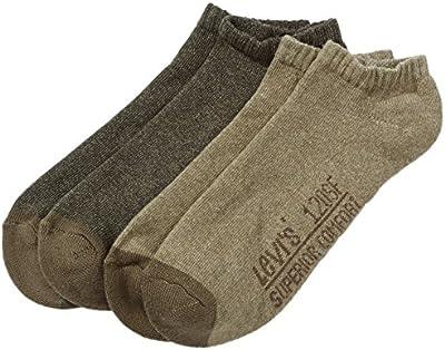 Levi's - Calcetines para hombre