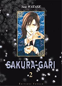Sakura-gari Edition simple Tome 2