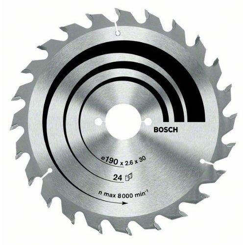 Preisvergleich Produktbild BOSCH KSB 165x30/20 36wz optiline SB2,6