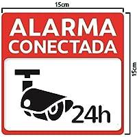 Amazon.es: pegatina alarma - 0 - 20 EUR / Sistemas de ...