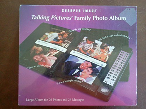 talking-pictures-family-photo-alblum-by-sharper-image