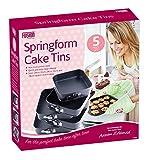 Generic Springform Pans - Best Reviews Guide