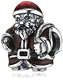 Pandora Damen-Charm 925 Sterling Silber Emaille Moments 791231ENMX