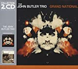 John Trio Butler: Grand National/Sunrise Over Sea (Audio CD)