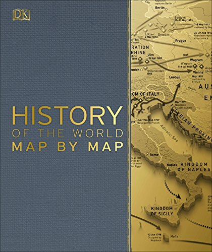 History Of The World Map By Map Read [PDF] Smithsonian: History of the World Map by Map Full eBook