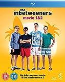 The Inbetweeners Movie 1 & 2 [Blu-ray]