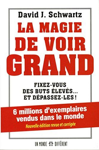 Télécharger La magie de voir grand PDF Livre eBook France