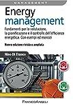 Energy management: Fondamenti per la valutazione, la pianificazione e il controllo dell'efficienza energetica. Con esempi ed esercizi