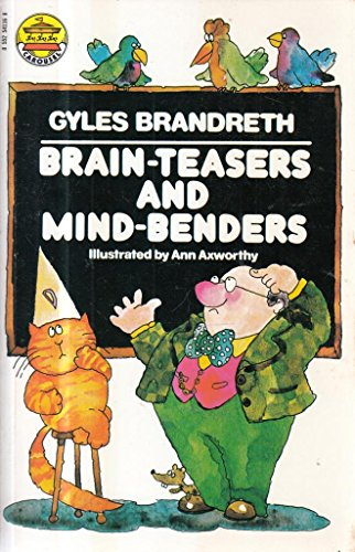 101 brain teasers and mind benders