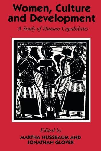 Wider Studies in Development Economics: A Study of Human Capabilities