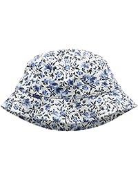 GANT Mädchen Mütze O. Flower Sun Hat