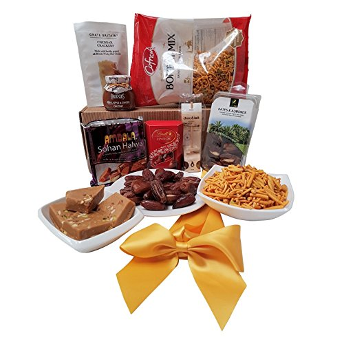 Hamper House Little Sweet Snack Halal Box