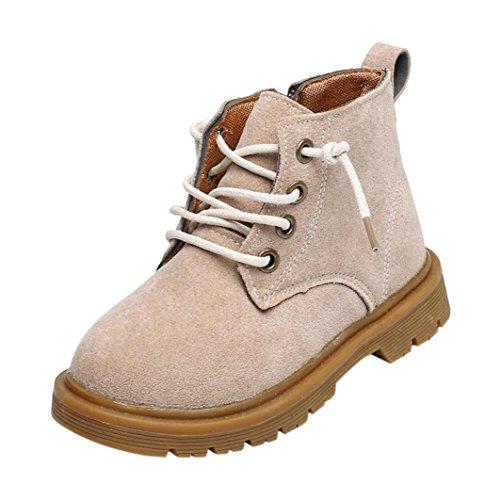 zapatos bebe niña invierno con suela Botines para Niñas Switchali ...