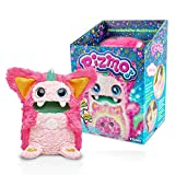 TOMY Rizmo Your Evolving Musical Friend | Interactive Plush Toddler Toy with Fun Games | Cute Electronic Pet for Children 6+ Year Olds, Boys & Girls, Berry