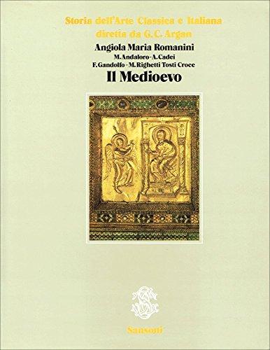 Storia dell'arte classica e italiana: 2