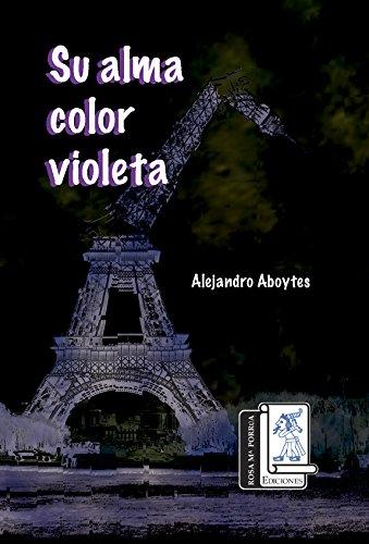Su Alma Color Violeta
