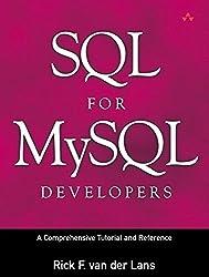 [(SQL for MySQL Developers : A Comprehensive Tutorial and Reference)] [By (author) Rick F. Van Der Lans] published on (April, 2007)