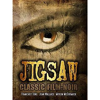 Jigsaw: Classic Film-Noir [OV]