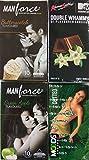 Manforce 42 Pcs New Combo Of Condoms Mul...