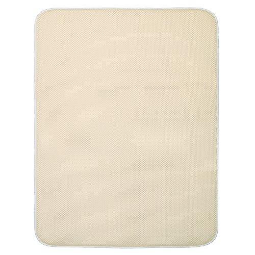 interdesign-idry-assorbente-kitchen-countertop-tappetino-scolapiatti-frumento-avorio-6096-x-4572-cm