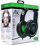 Afterglow AG6 Wired Gaming Kopfhörer048-103-EU-BK [Xbox One ] [ ]
