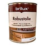 Brilux Robustolie Arbeitsplattenöl - 750ml (Natur)