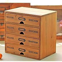 suchergebnis auf f r schubladenbox holz. Black Bedroom Furniture Sets. Home Design Ideas